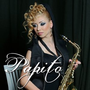 Andreea Ignat - Papito