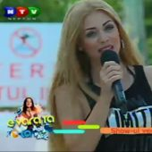 Andreea Ignat canta Intre Noi la E Vara Ta