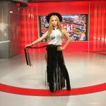 Andreea Ignat - Emisiuni TV galerie foto
