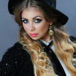 Andreea Ignat photoshooting 3-picture 4 galerie foto