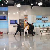 Andreea Ignat - Hainele Jos la Star Matinal de Weekend 30 aprilie 2017